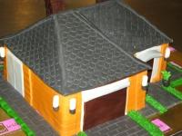 tort dom