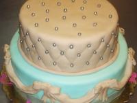 tort od 3 kg